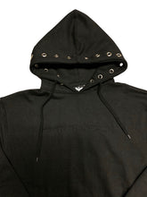 Load image into Gallery viewer, Eyelet Hoodie