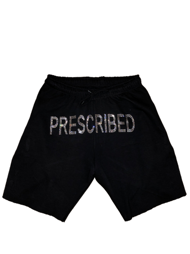 """RxLIN"" SWEAT SHORTS"