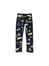Load image into Gallery viewer, Cobblestone Distressed Denim Jeans