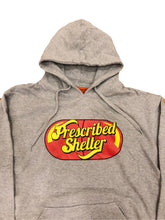 "Load image into Gallery viewer, ""Vitamin P"" Hoodie GREY"