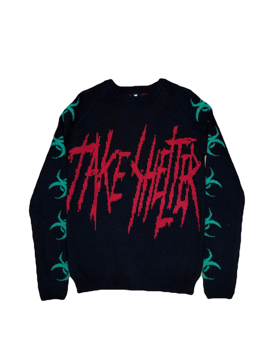 Take Shelter Knit