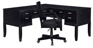 Country Professional Office Desk