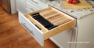 The Best Knife Drawer Organizer in 2021
