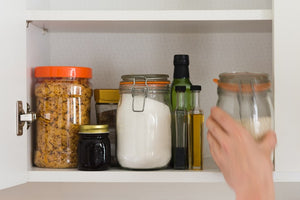 3 Ways To Maximize Your Pantry Space