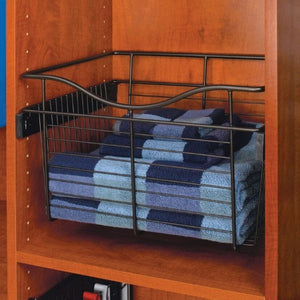 The 6 Best Pull Out Baskets for Closets –  Do You Really Need Them? This Will Help You Decide!