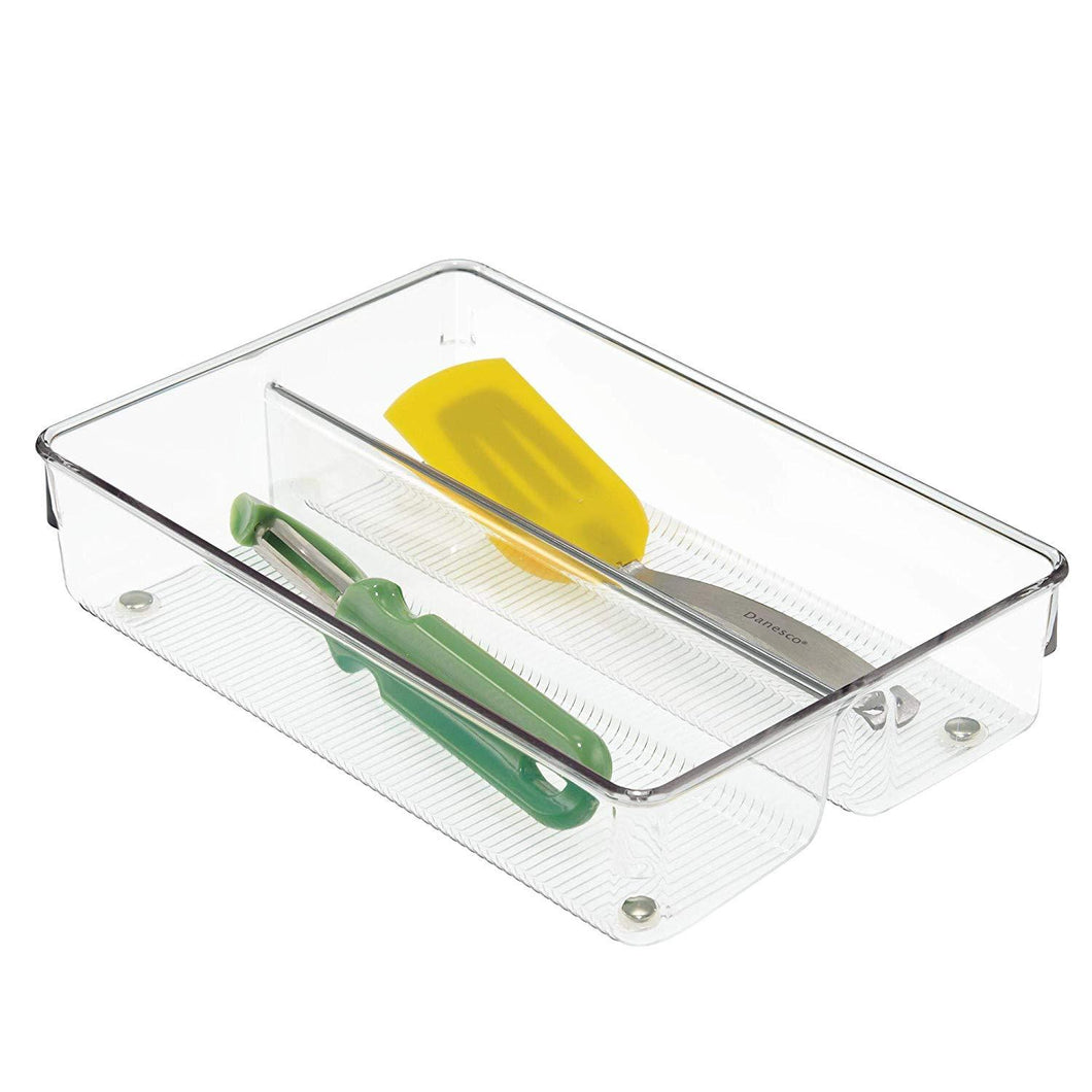 Linus Twin Drawer Organizer