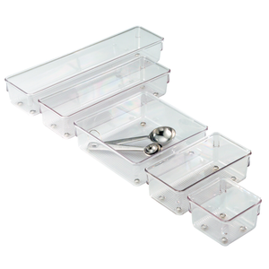 Linus Short Drawer Organizers