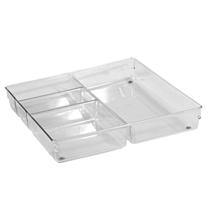 Linus Multi Can-Do Drawer Orgnaizer