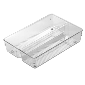 Linus Twin Divided Drawer Organizer