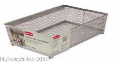(18) Rubbermaid 1F80-00 TITNM 6
