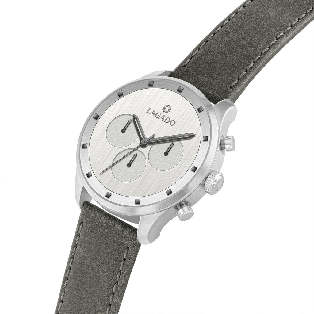 Alpha-Lagado Watches