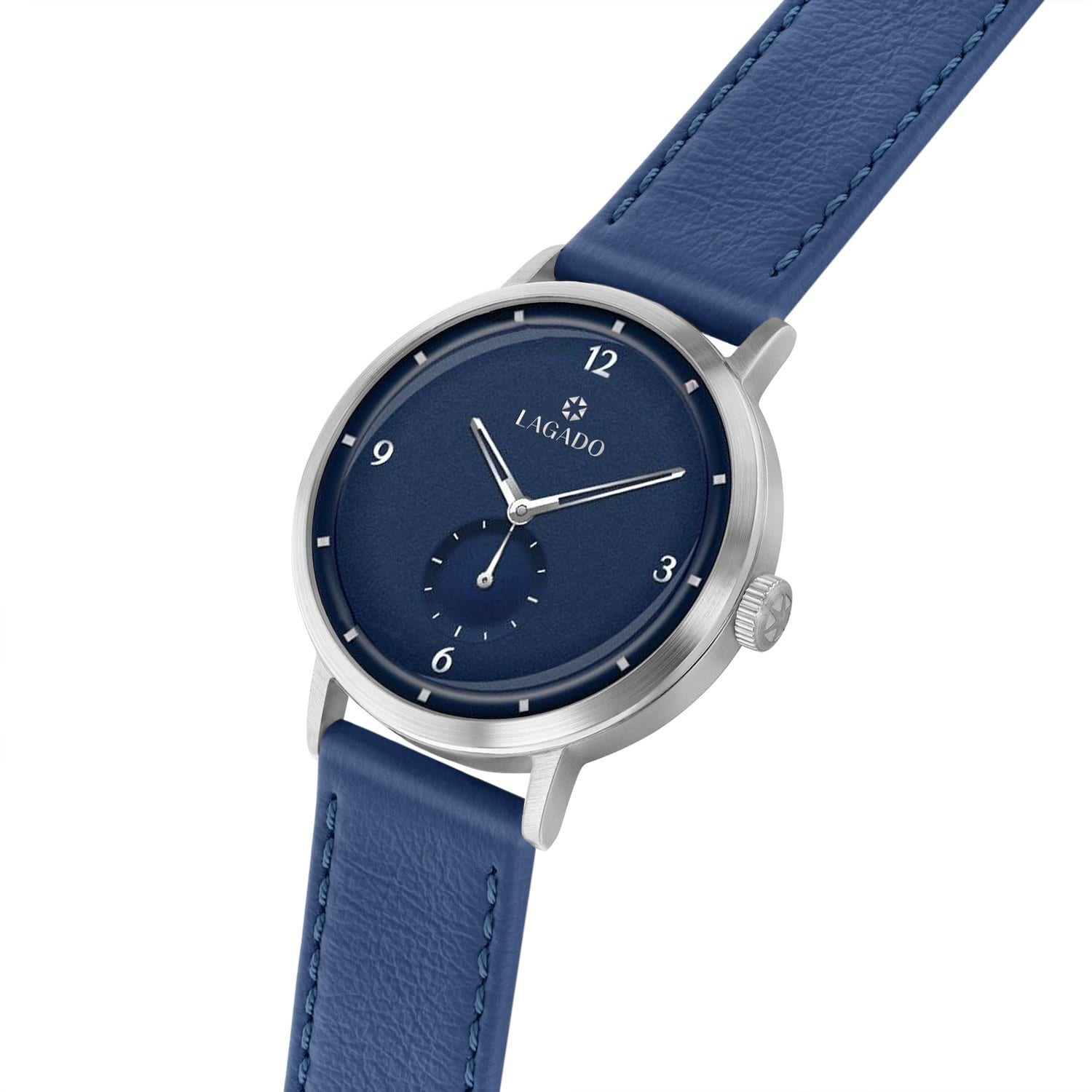 Aqua-Lagado Watches