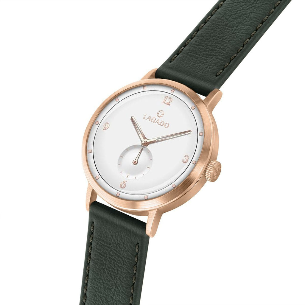 Charm-Lagado Watches