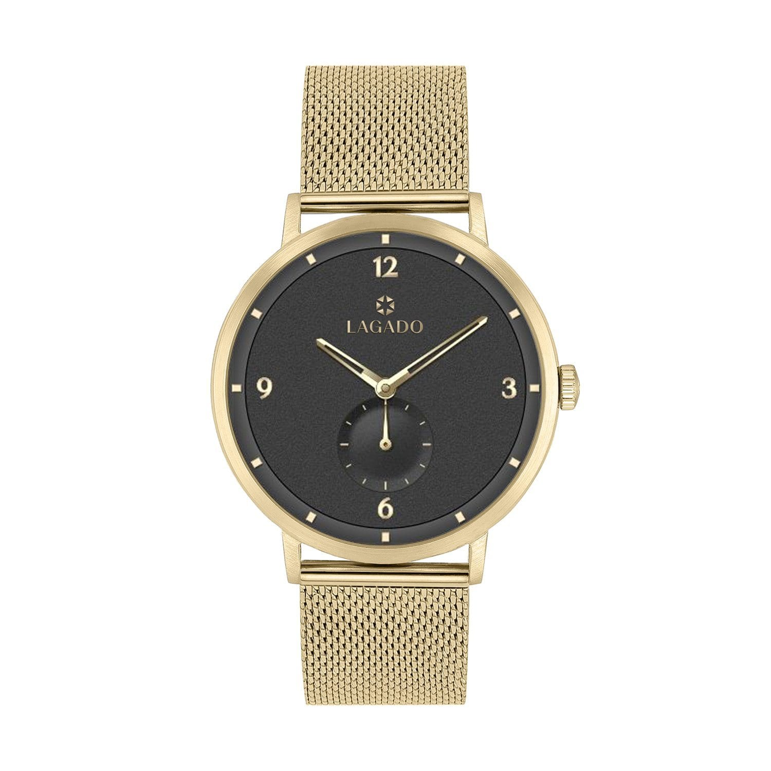 Eve Mesh-Lagado Watches