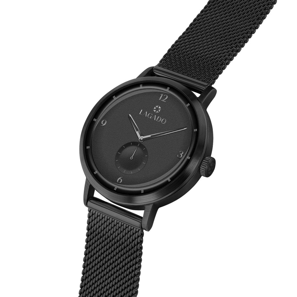 Mystic Mesh-Lagado Watches