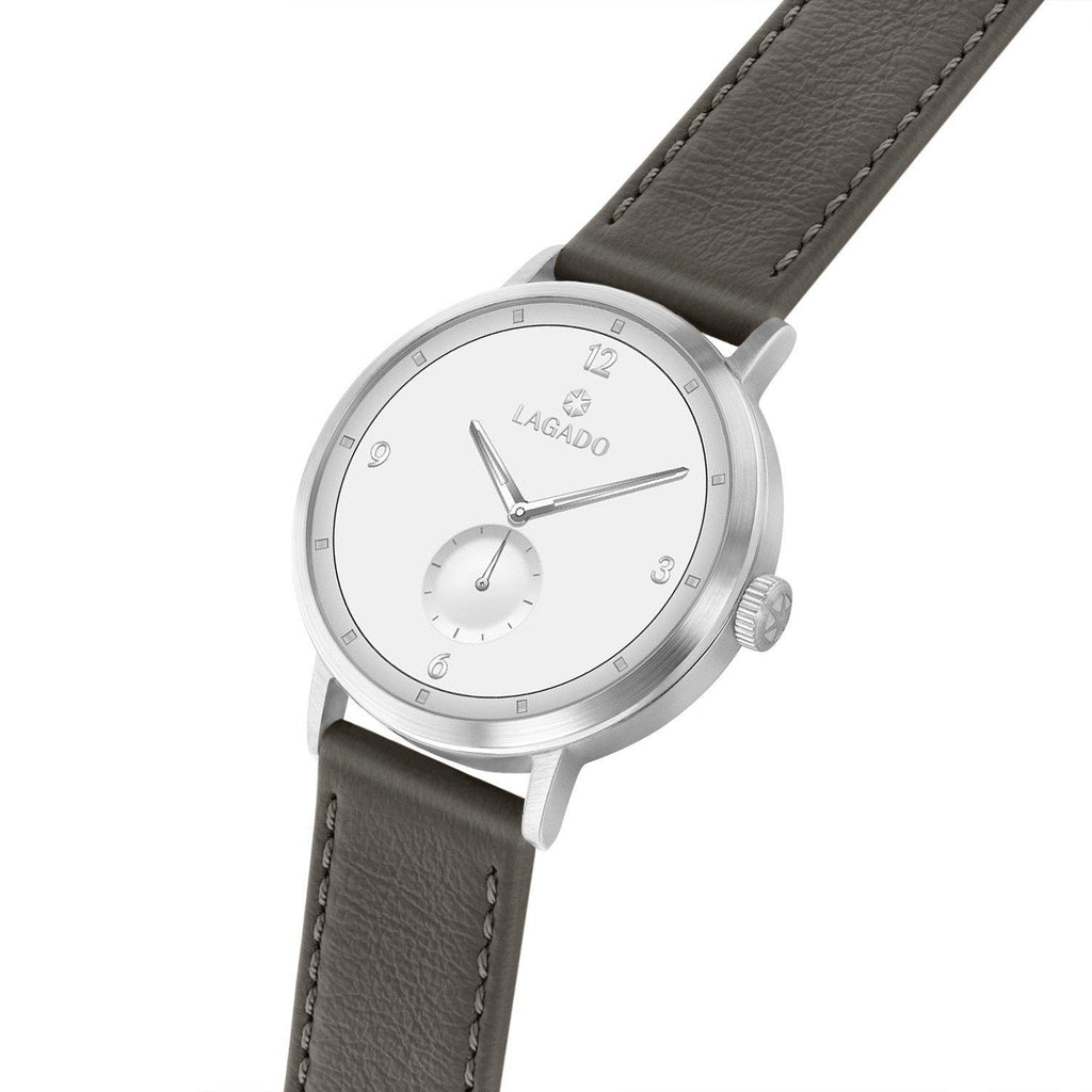 Pure-Lagado Watches
