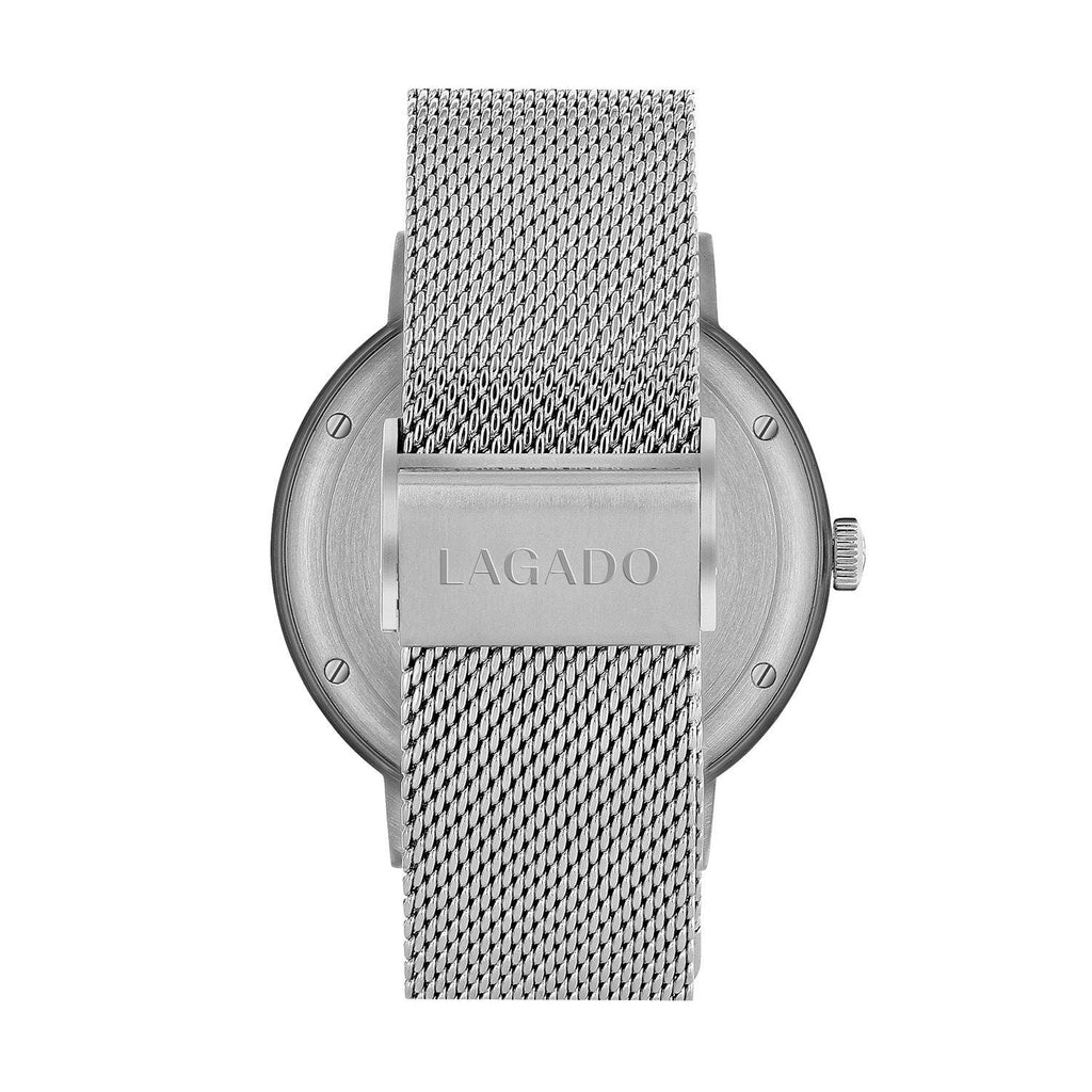 Sky Mesh-Lagado Watches