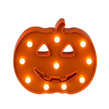 Zucca LED Halloween