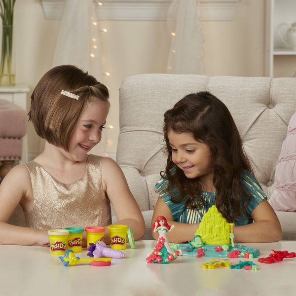 Play-Doh Disney Princess Undersea Hasbro