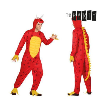 Costume per Adulti Th3 Party Drago