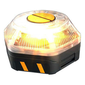 Luce di Emergenza KSIX Safe Light 360º LED 1 KM
