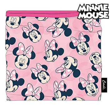 Scaldacollo Minnie Mouse Rosa