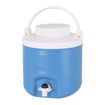 Thermos con Coperchio Dispenser 4 L