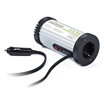 Caricabatterie per Auto Power Inverter GEMBIRD EG-PWC-031 12-230 V 150W