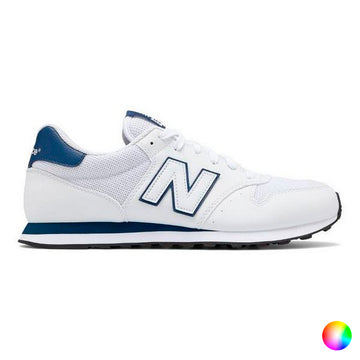 Scarpe da Tennis Casual Uomo New Balance GM500