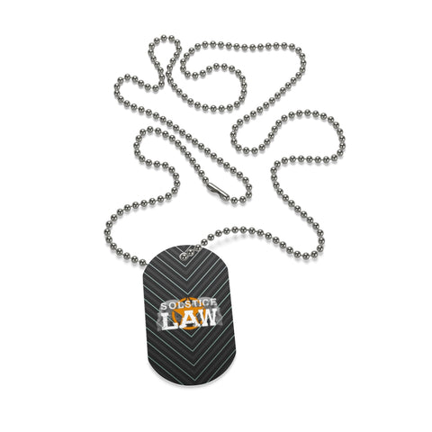 Dog Tag, Solstice Law