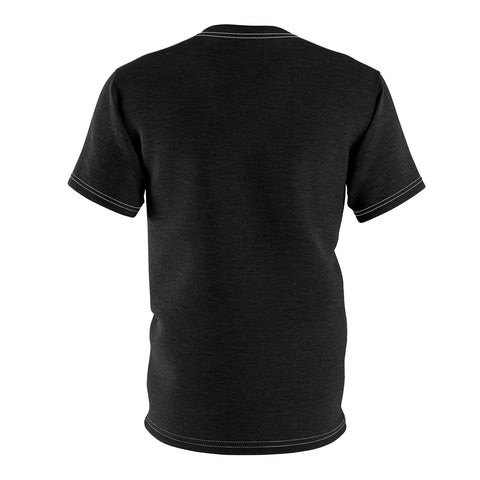 AOP T-Shirt SVG Vertical Black