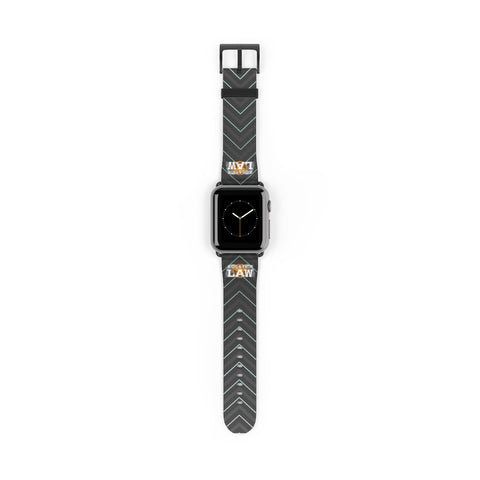Apple Watch Strap, Solstice Law
