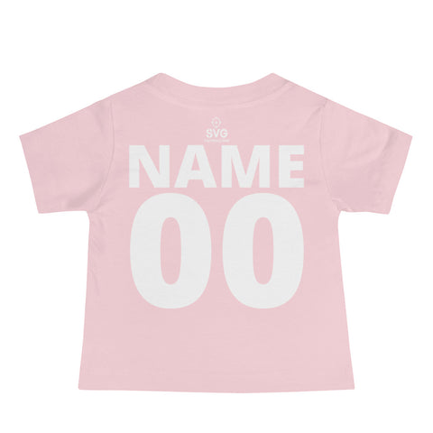 Front/Back Infant T-Shirt