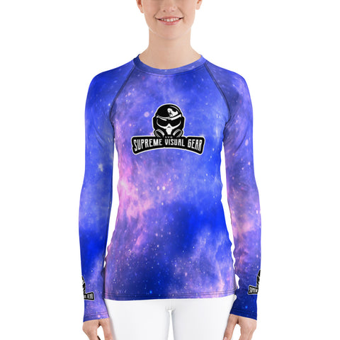 AOP Long Sleeve Jersey Women's