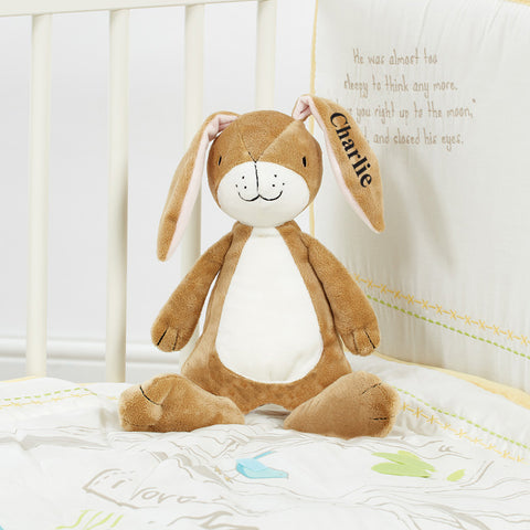 Guess How Much I Love You Plush Hare