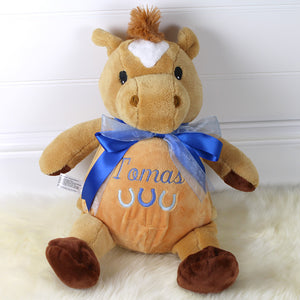 Personalised Patty Pony