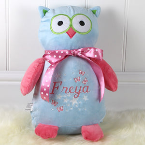 Personalised Owl
