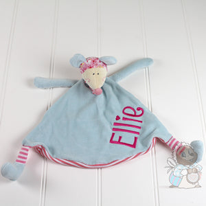 Personalised Blankie - Mouse