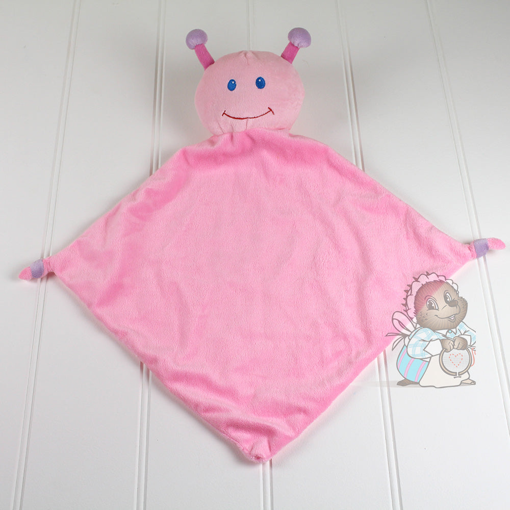 Personalised Blankie - Betty Bug