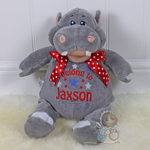 Personalised Hippo