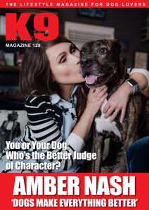 K9 Magazine's 5 Pet Brands You Need To Know About