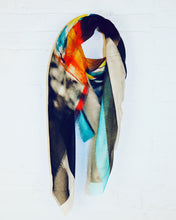 Load image into Gallery viewer, Artisan Scarf - Marrakesh