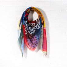 Load image into Gallery viewer, Artisan Scarf - L'ALSACE