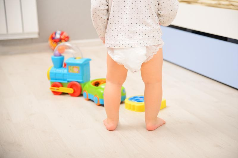 On the Move: How to Baby Proof Your House When Your Little One Is Learning to Walk