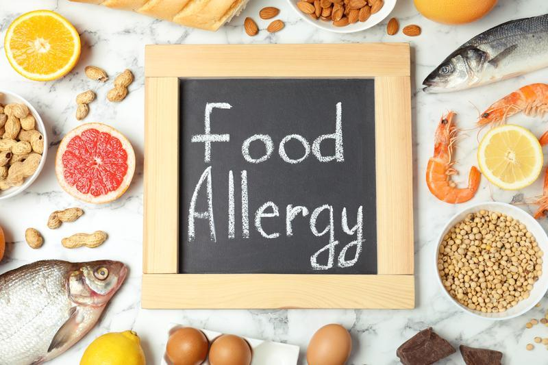 What You Need to Know if Your Child Is Diagnosed With Severe Food Allergies
