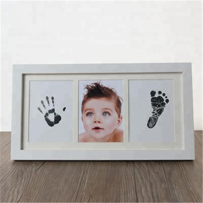 Baby's Mark Classic Imprint Frame