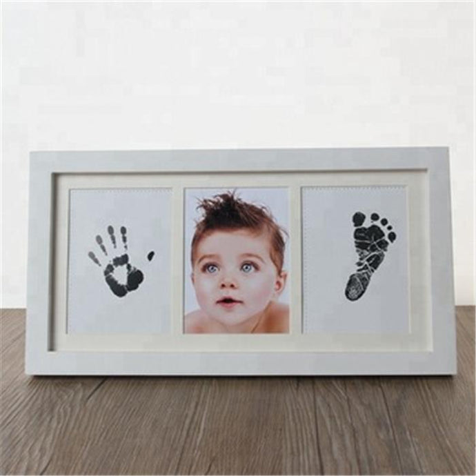 Baby's Mark Classic Imprint Frame - Baby's Mark