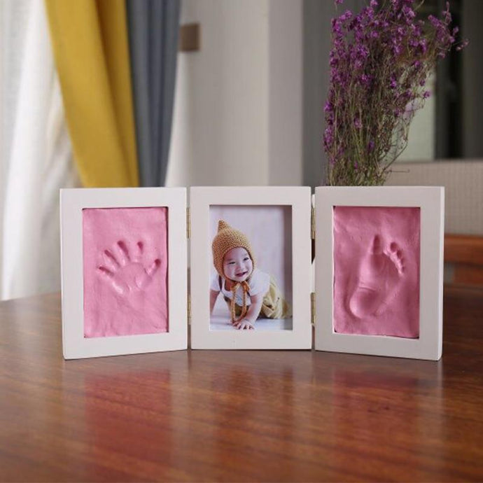 Baby's Mark Clay Kit - Baby's Mark