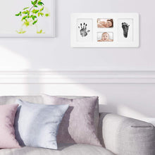 Load image into Gallery viewer, Baby's Mark Imprint Kit + Frame - Baby's Mark