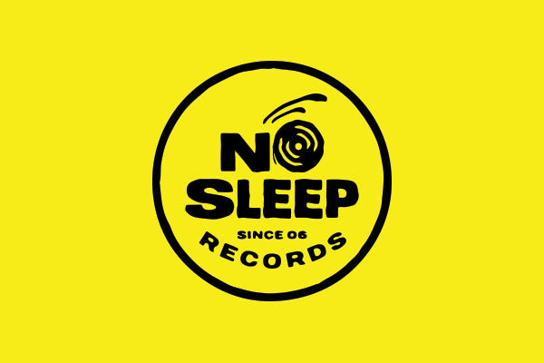 No Sleep Records - west coast independent record label